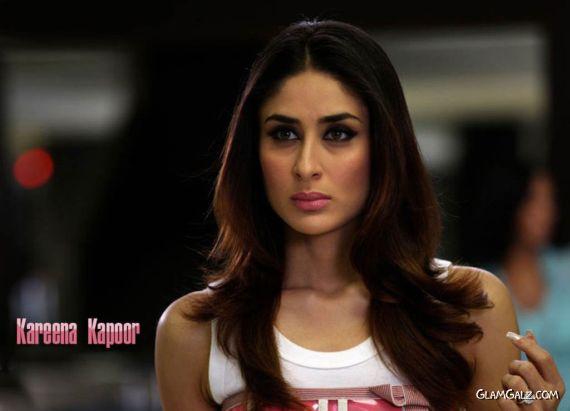 Click to Enlarge - Bollywood Beauty Kareena Kapoor Wallpapers