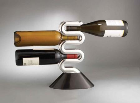 Most Creative Wine Racks