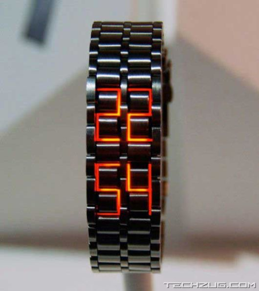 Great Hand Watches For Techy People
