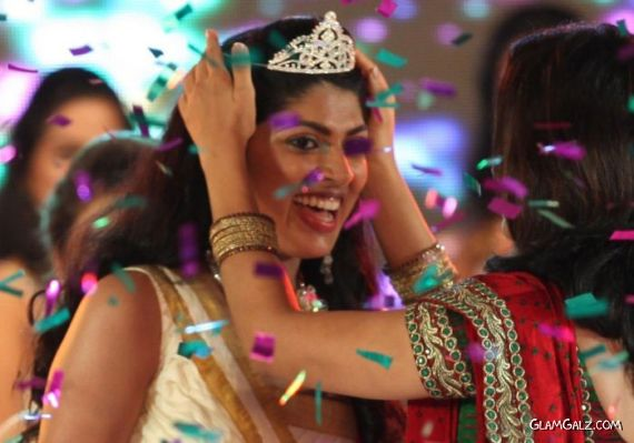 Miss Kerala Elizabeth Thadikaran