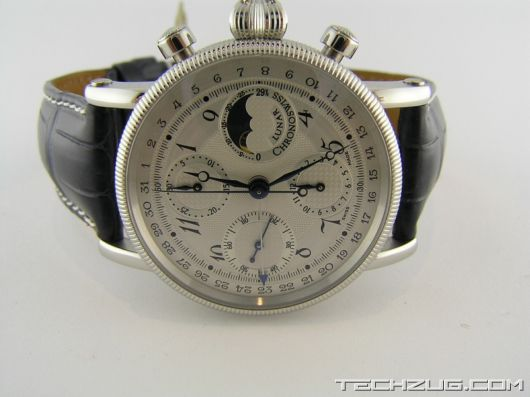 A Wonderful Collection Of Watches