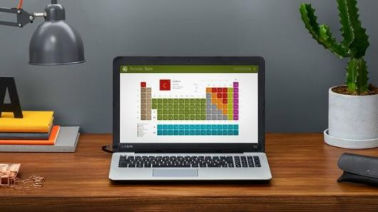 Airbar Converts Your Normal Screen Laptop To Touchscreen Laptop