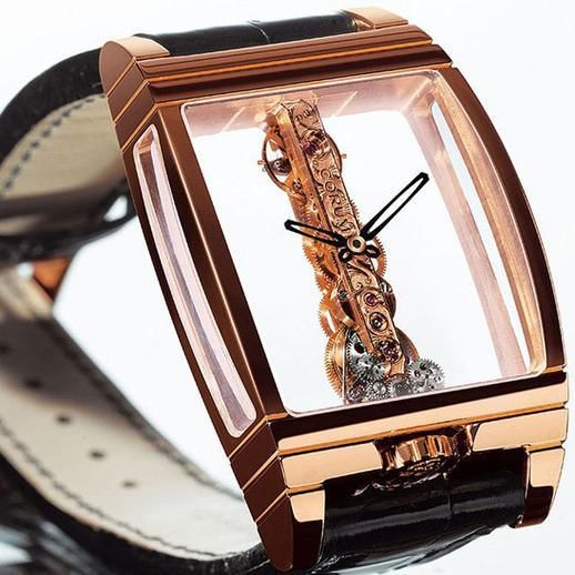 36 Of The Coolest, Most Unique Watches Ever