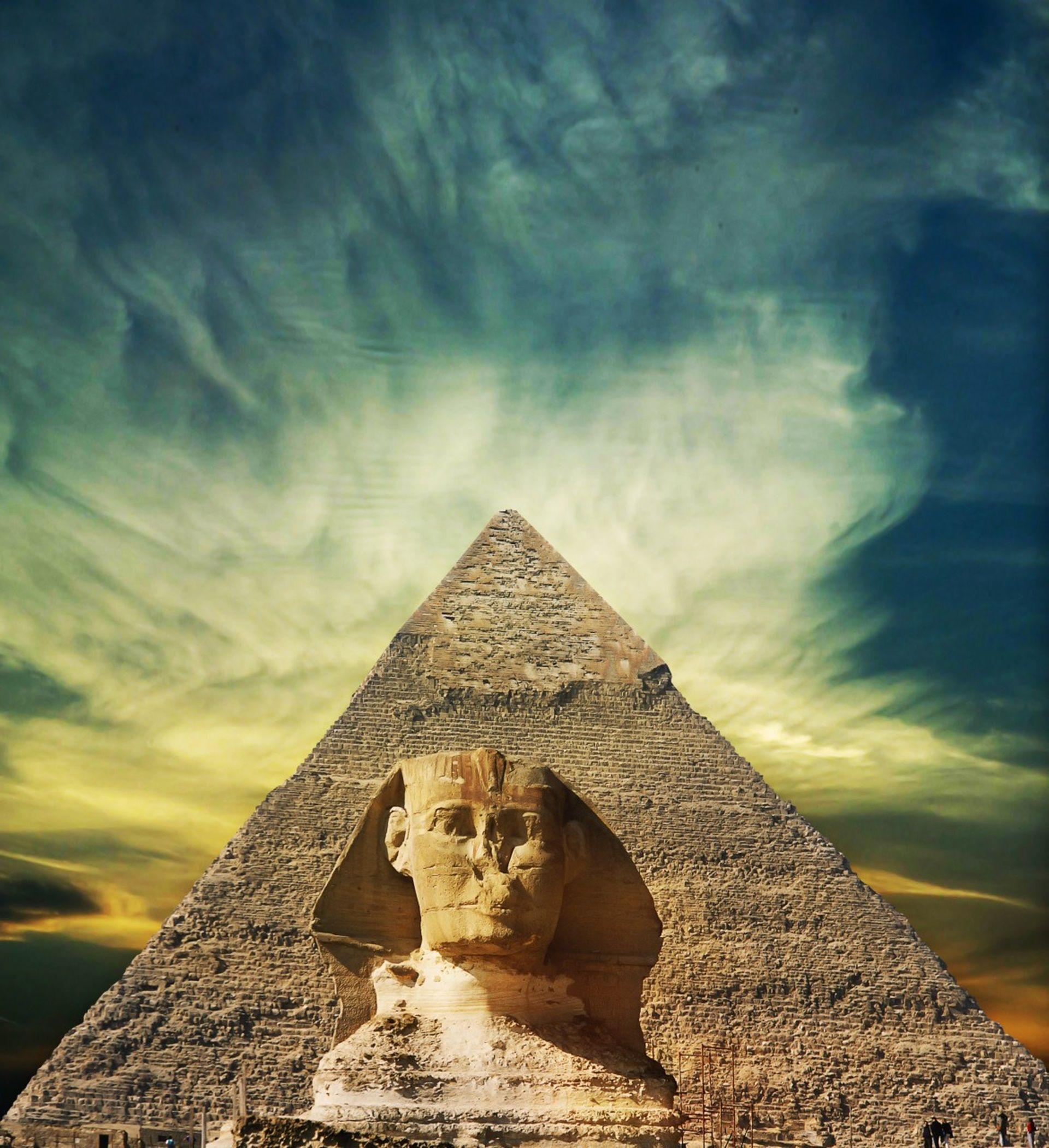 Egypt Wallpaper: Amazing HD Desktop Wallpapers From Egypt