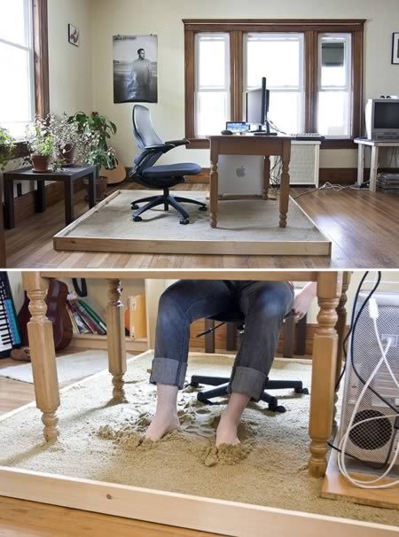 Coolest And Creative Home Offices