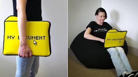 Crazy Geek Fashion Accessories