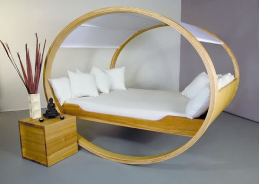 Amazing Beds That Will Put You Straight To Sleep