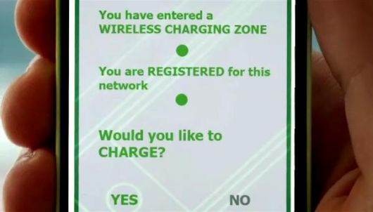 Wire Free Charging Gadget For All Your Battery Powered Devices