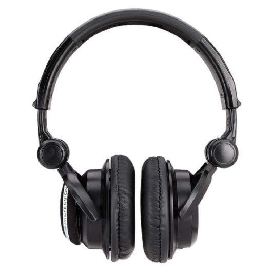 Pictures For Headphone Lovers