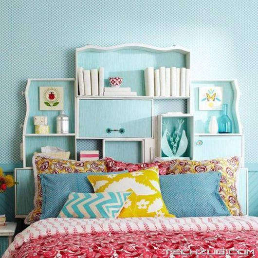 Latest Bed Headboard Design Ideas