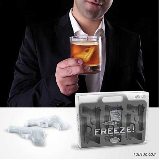 Coolest Ice Cube Trays