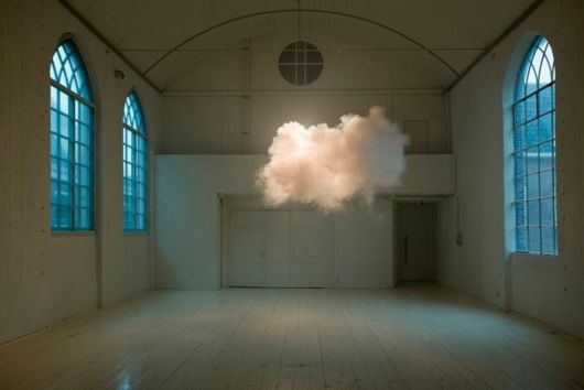 The Incredible Indoor Clouds