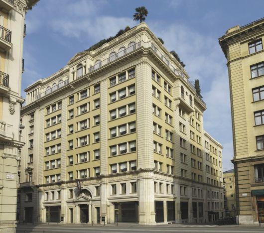 Luxury Grand Hotel Central, Barcelona
