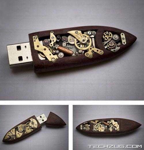 Various Funny USB Pen Drives