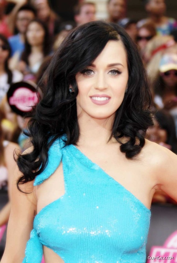 Katy Perry at Much Music Video Awards