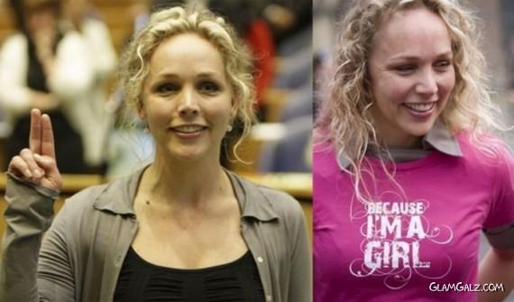 Hottest Female Politicians