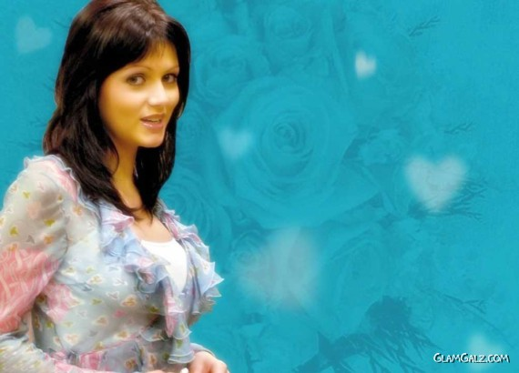 Click to Enlarge - Pretty Yana Gupta Wallpapers