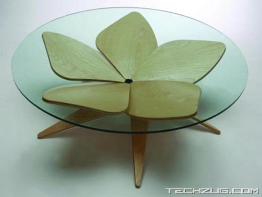 The Prettiest Furniture Designs Inspired By Nature'