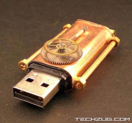 12 Coolest Steampunk Gadgets