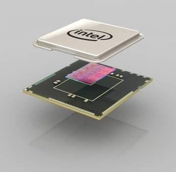 Intel Shows How A PROCESSOR Is Made
