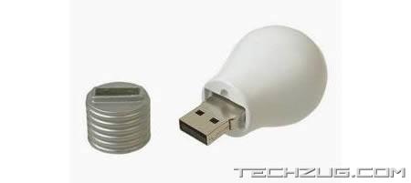Top 10 Coolest USB Flash Drives