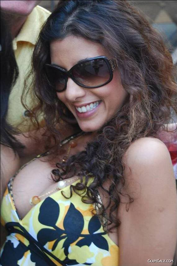 Spicy Bolly Celebs at Sohum Spa Launch