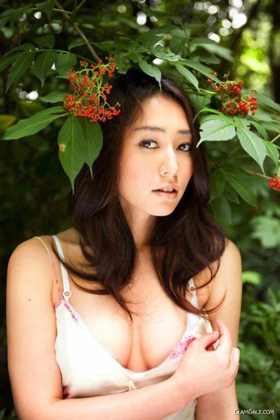 Tokyo Actress Momoko Tani