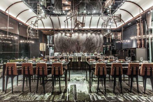 World's Best Restaurant And Bar Interior Designs