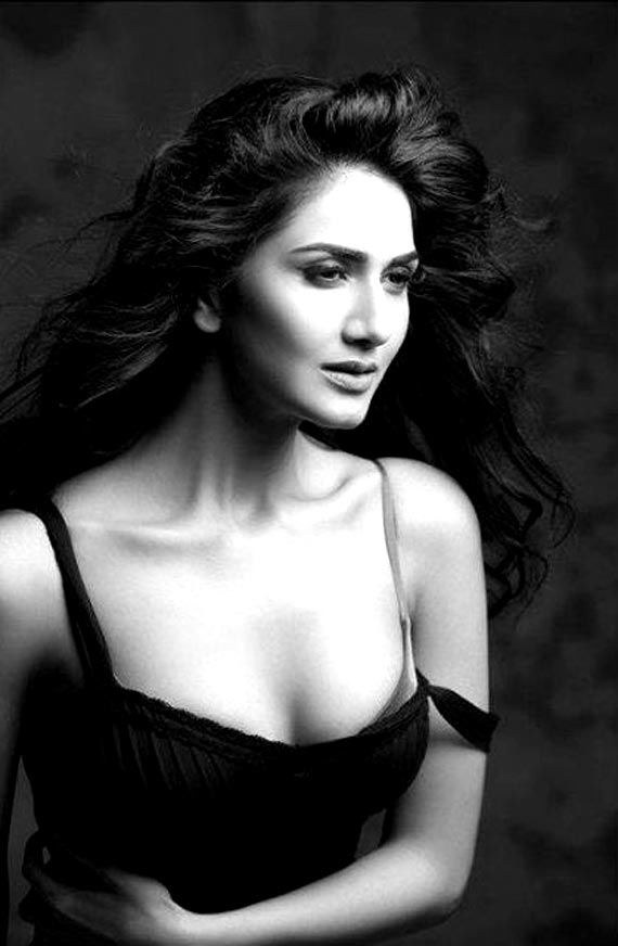 Vaani Kapoor On Maxim India Magazine