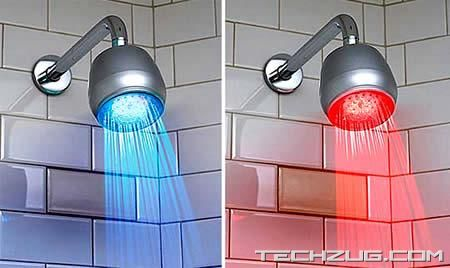 Coolest Bathroom Accessories