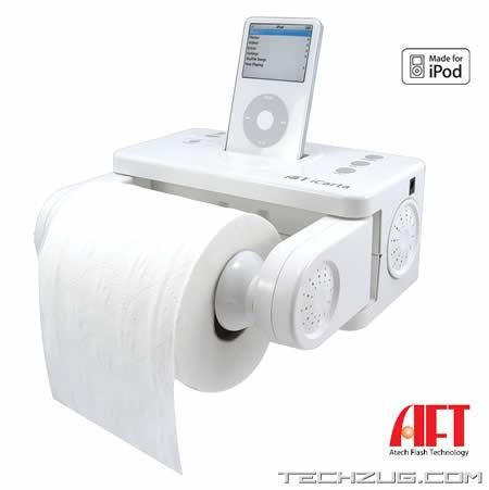 Coolest Bathroom Accessories