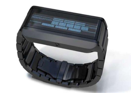 Tokyoflash Futuristic Watches Designs