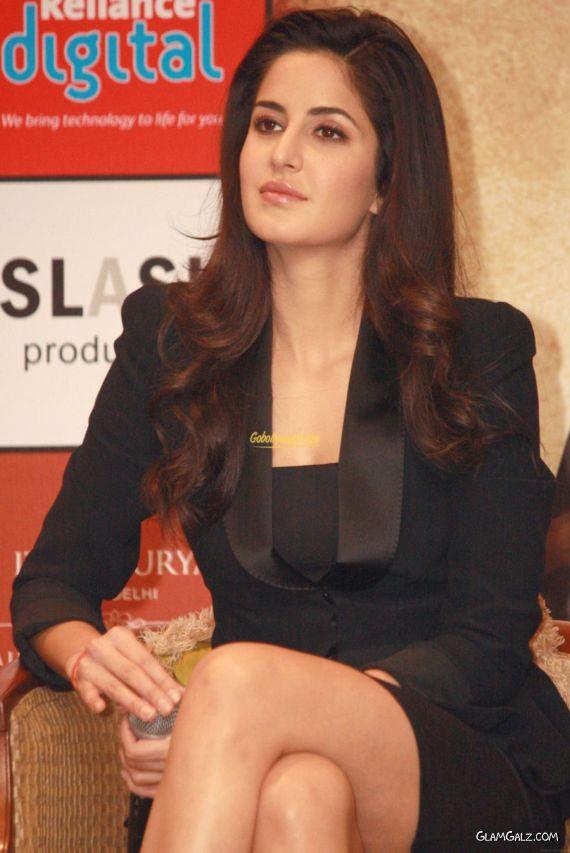 Katrina Kaif Pledges To Stick To The Seat