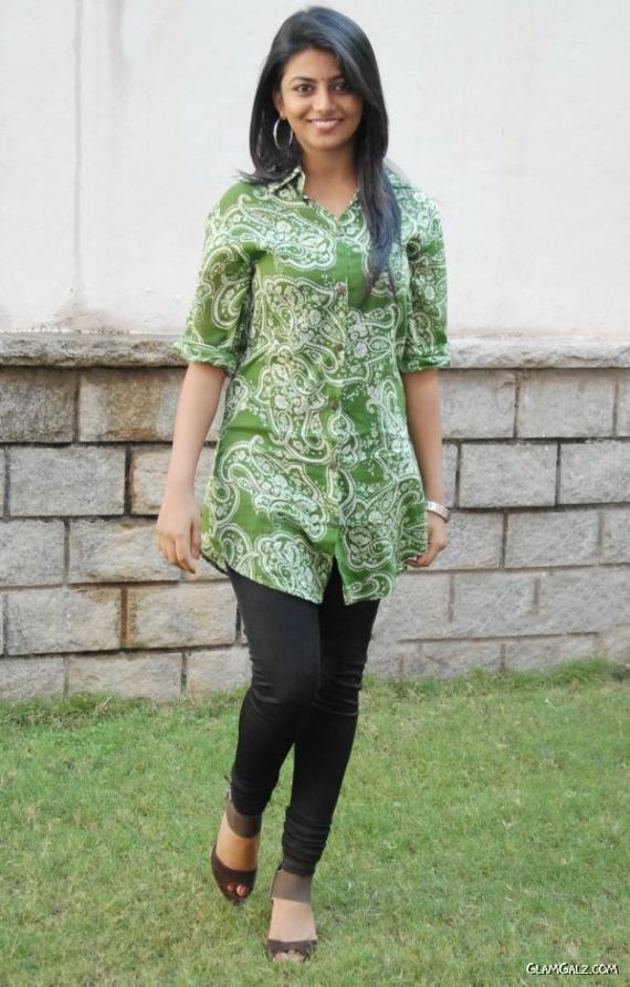 Swetha To Rakshita And Now Known As Actress Anandhi