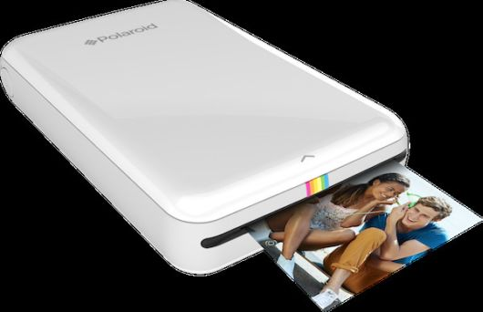 Portable Instant Photo Printer For Your Phone