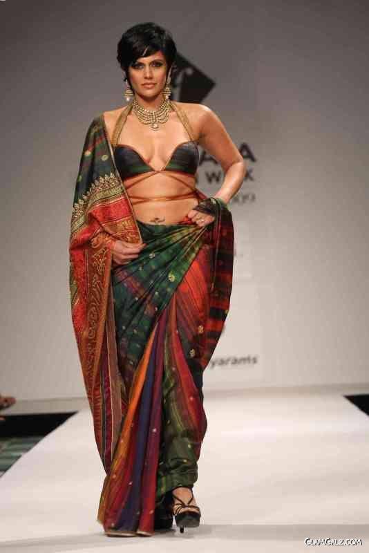 Kolkata Fashion Week Pictures