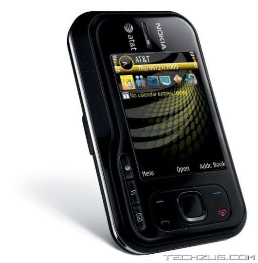 Nokia Surge Ultimate Smartphone