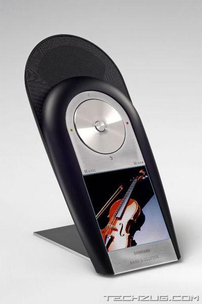 Samsung Bang & Serenata Phone