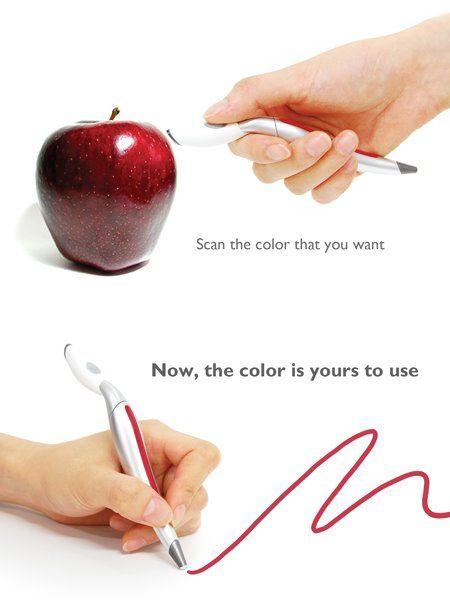 Color Picker by Jinsun Park