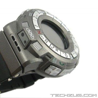 CASID G555 - Wrist Watch Phone
