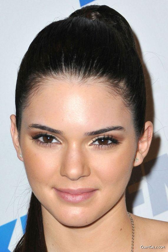 Kendall Jenner At KIIS FM Jingle Ball