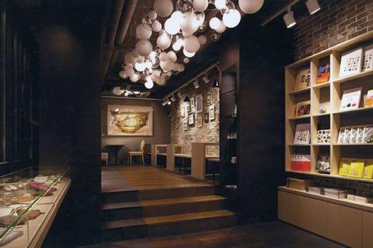 Amazing Simone Handbag Museum In Seoul