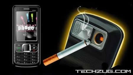 Craziest Cell Phone Accesories