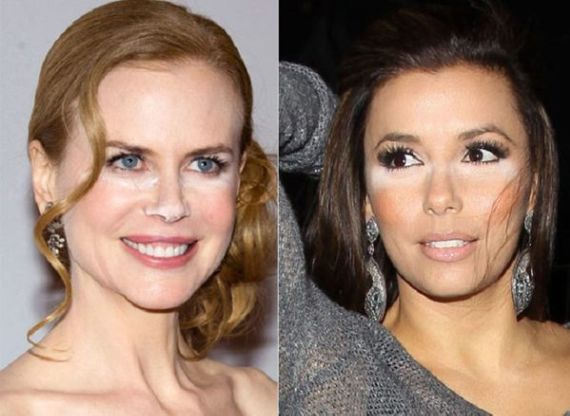 10 Makeup Goofs That Make Your Skin Look Aged