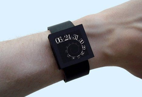 Amazing Watches You'd Love To Own '