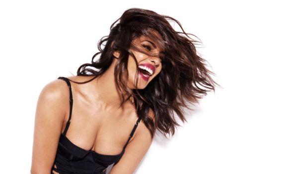 Priyanka Chopra Shoot Complex Mag (July 2016)