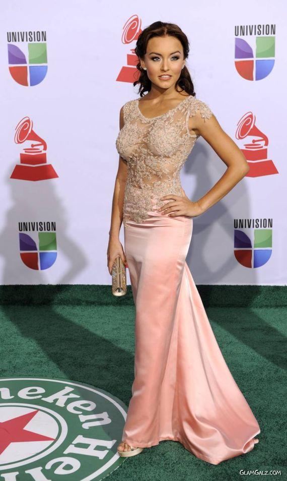 Various Celebs at 12th Annual Latin Grammy Awards