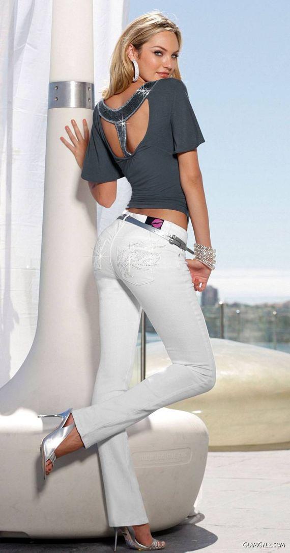 Candice Swanepoel Exclusive Photo Shoot