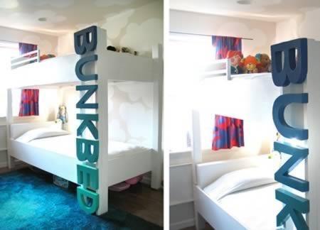 Weird But Totally Cool Bunk Beds'