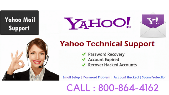 Yahoo tech support phone number
